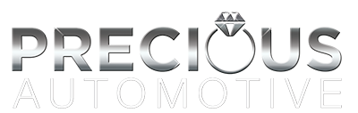 preciousautomotive.co.uk Logo